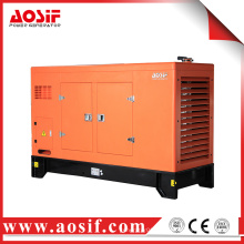 Proveedor de China con el generador de energía diesel refrigerado por agua de Perkins