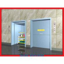 100kg-500kg Aço Inoxidável Elevador Elevador Elevador de alimentos para venda