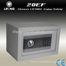 New mini size cheap home safe box for sale with personal use