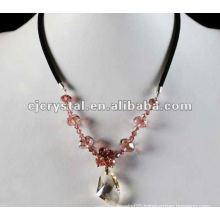 2014 NEW Design Crystal necklace