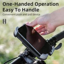 Universal Bicycle Mobile Phone Holder Silicone Motorcycle Bike Handlebar