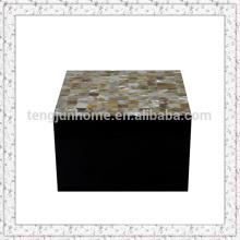 Embalagem caixa de jóias