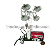 electric light tower/lighting tower/generator light tower