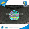 Anti-theft security printing custom hologram security stamp, secure hologram security stamp