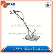 Limpiador de superficies de motor eléctrico de 20 pulgadas