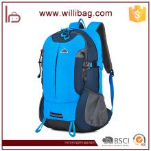 Al aire libre, senderismo, espalda, espalda, paquete, alta calidad, moda, mochila, bolsos