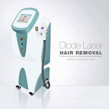 hair reducing treatment machine