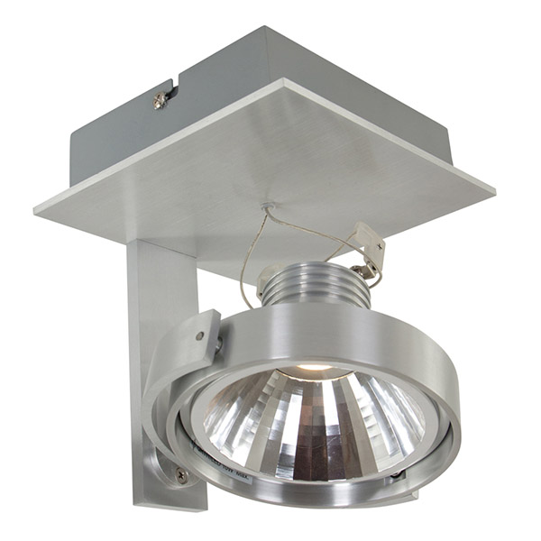 LED wall and ceiling spot light