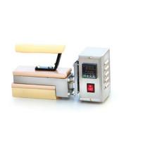 Ferro novo da temperatura ajustável do projeto