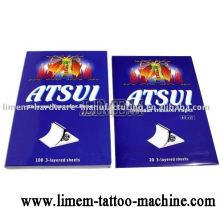 ATSUI Tattoo Thermopapier
