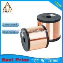 Matériau de l'élément chauffant bobine de fil de l'élément chauffant