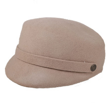 Womens Mens Unisex Woolen Classic Winter Autumn Spring Horse Riding Hat Cap (HW815)