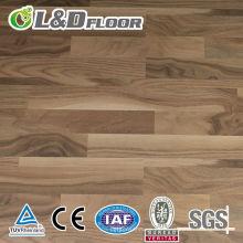 Unilin haga clic en el piso laminado de 8 mm de espesor para uso comercial y residencial