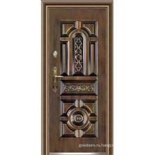 Стальная входная дверь (WX-S-285)