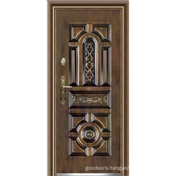 Steel Entry Door (WX-S-285)