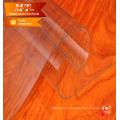 Spätester Entwurf foshan Plastik niedriger Preis Tabellenabdeckung pvc Film