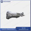 Genuine DMAX MUA Transmission Assy DX-18