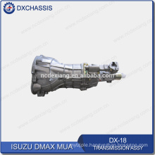 Genuine DMAX MUA Transmission Assy DX-18