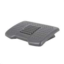 Ergonomic design angle adjustable F6028 foot massage stool