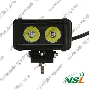 Barre de travail à LED, barre lumineuse de travail à LED de camion tout-terrain étanche à l'eau 10V-30V