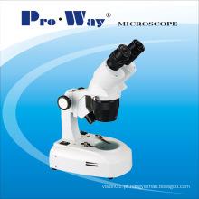 Microscópio estereofónico de alta qualidade (XTX-PW7C)