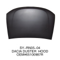 Car Hood for Dacic Renault