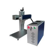 Teniendo la máquina de la marca del laser / máquina que marca del cojinete del laser