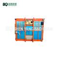 3m×1.5m×2.5m Cage Assembly for Construction Hoist