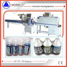 SWC-590 Swd-2000 Automatic Heat Shrink Packing Machine