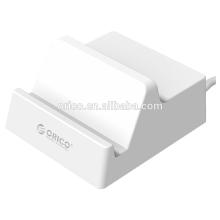 ORICO CHK-4U multi-puerto Smart USB de carga de la cuna