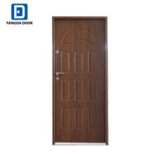 Фанда горячие продажи стали безопасности дверь Германия,используется стальные двери для продажи
