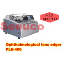 Mejor en China Ple-400 lente oftalmológica bordeadora