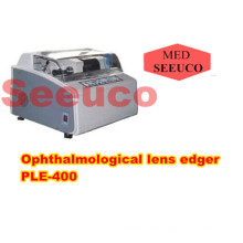 Best in China Ple-400 Ophthalmological Lens Edger