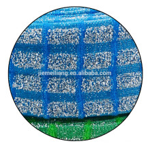 JML1314 Hign Quality Raw Material to make sponge scourer sponge scourer cloth