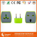 Multi Use 10a 250v Japan Electrical Outdoor Generator Travel Plug Adapters