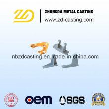 OEM Lost Wax Casting for Machinery Parts