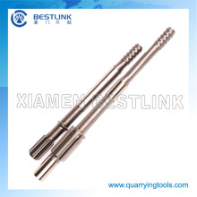 Various Models R38 Drilling Tools Shank Adapter for Stone