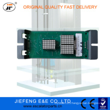 Elevator JFCANNY 95200738541321 PCB Board Call Dispaly Board