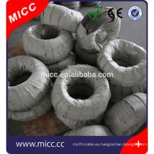 Cable de elemento de calentamiento MICC FeCrAl