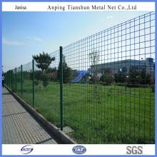 Valla de carretera doblada poste de alta calidad (TS-J31)