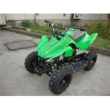 Сделано в Китае Популярные 49cc Мини ATV для детей (A05)
