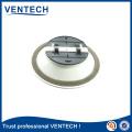 Hotsale alumínio do ar condionting tomadas redondas ar ventilação difusor de teto