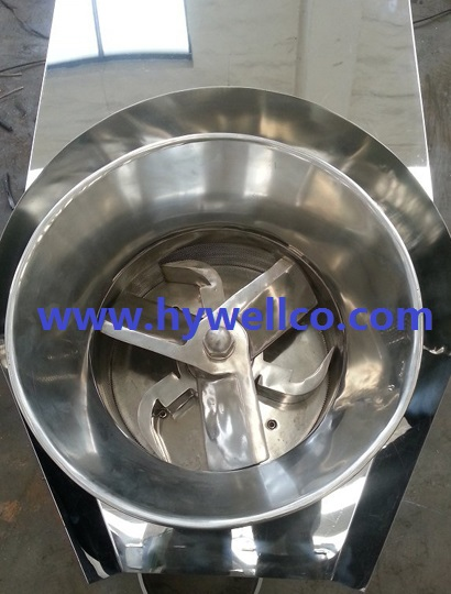 Animal Food Granulating Machine