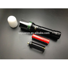 led flashlight magnetic base light, magnetic flashlight, chinese led flashlight