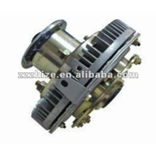 embreagem do ventilador eletromagnético para peças de ônibus / ônibus