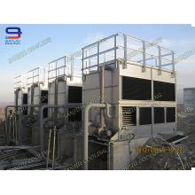 Nicht runde Wasser-Kühlmaschine Industrielle Kühlturm / Kleine Kühlturm