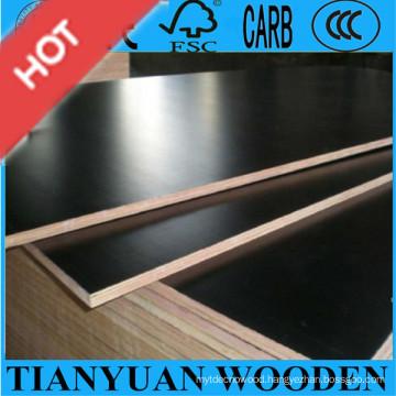 Concrete Formwork Plywood/Phenolic Film Faced Plywood Factory