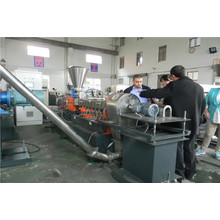 PET HDLP waste scrap recycling production line