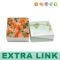 Blumensträuße, die kundenspezifische Blumenstrauß-Druckpapier-Kästen verpacken