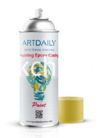 Insulating Epoxy Coating